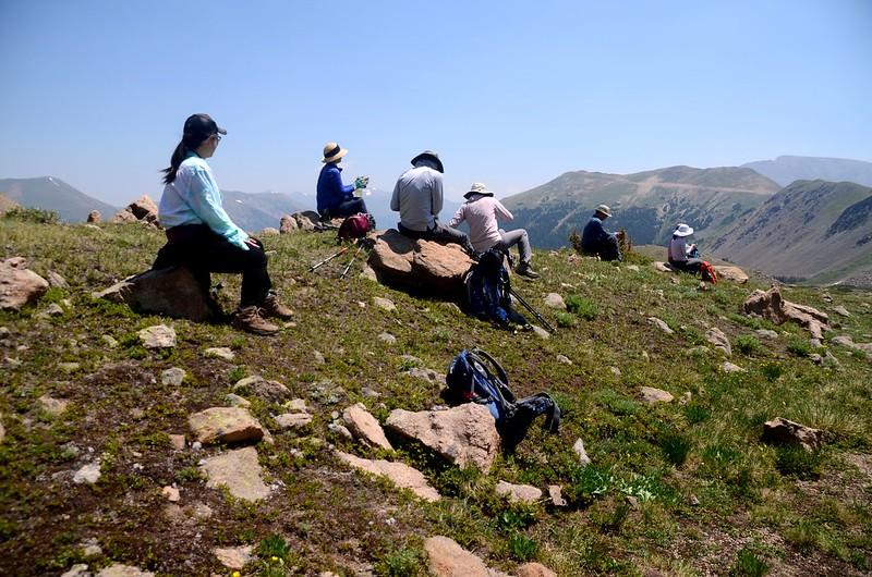 Butler Gulch Trail Hike (174)