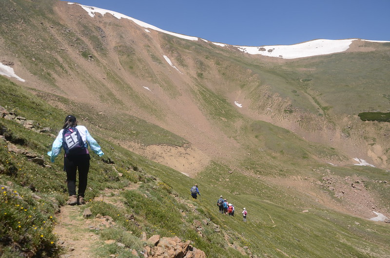 Butler Gulch Trail Hike (137)