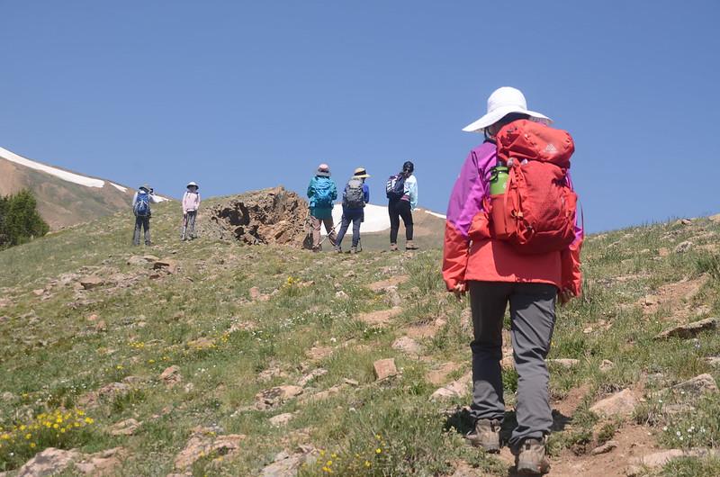 Butler Gulch Trail Hike (88)
