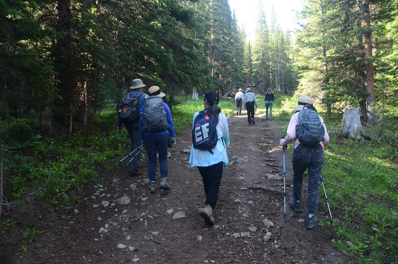 Butler Gulch Trail Hike (12)