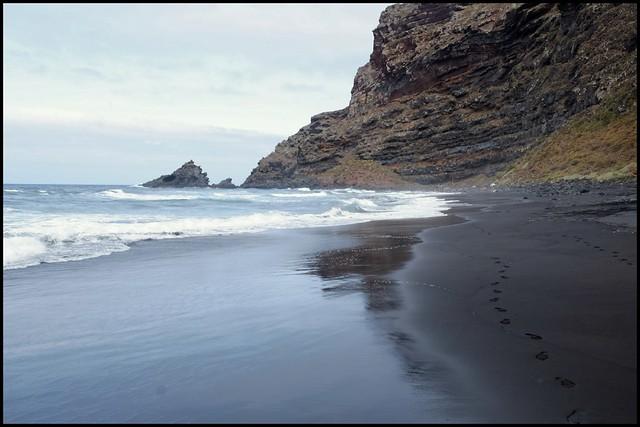Playa de Noguales