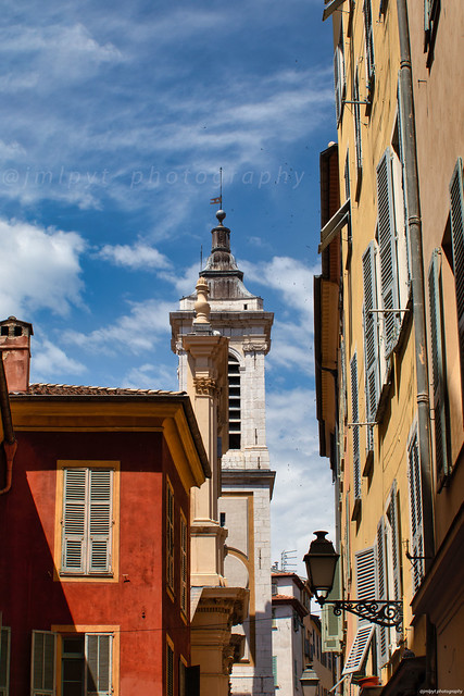 Nice la vieille ville -3D0A5115