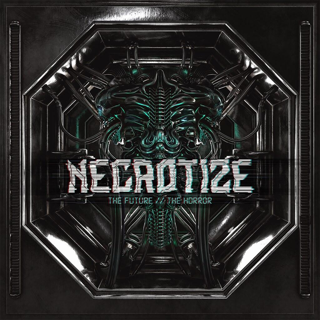 Necrotize Round 2 Designer Applications Are Open!