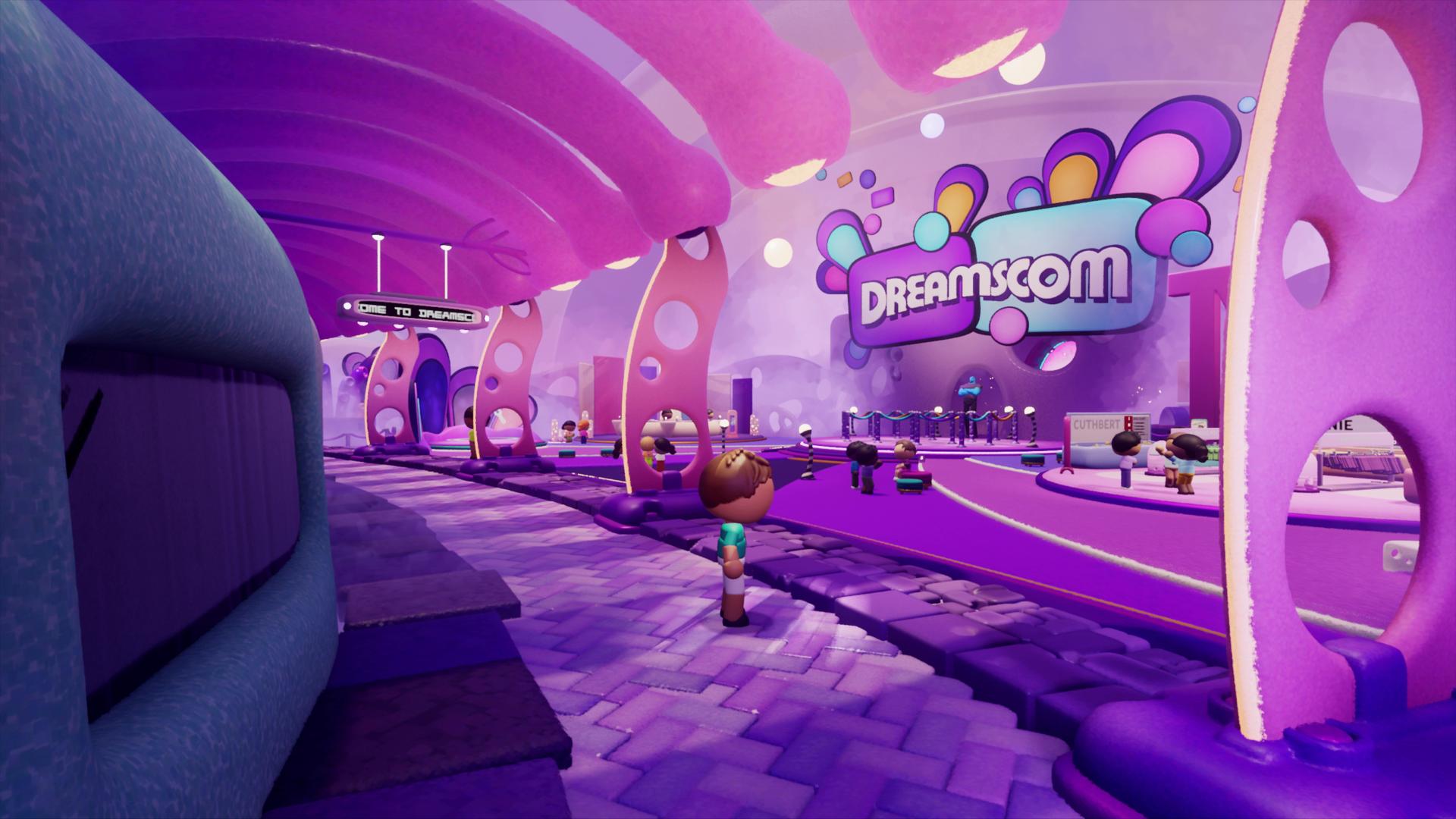 DreamsCom '21