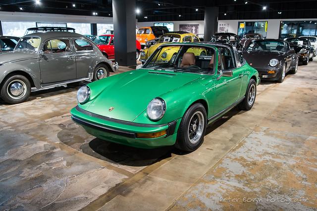 Porsche 911 Targa - 1974