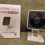 ネットカメラ「ATOM Cam 2」所感
