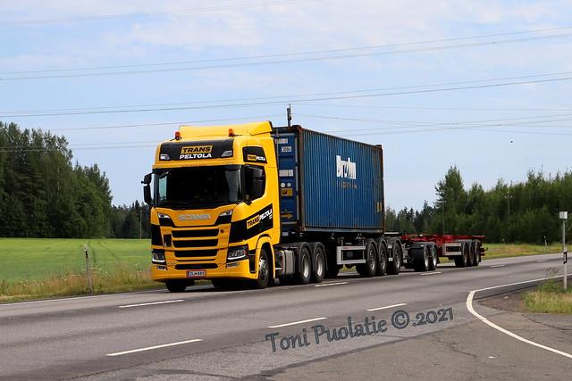 Oy TransPeltola Ltd ZLM-885