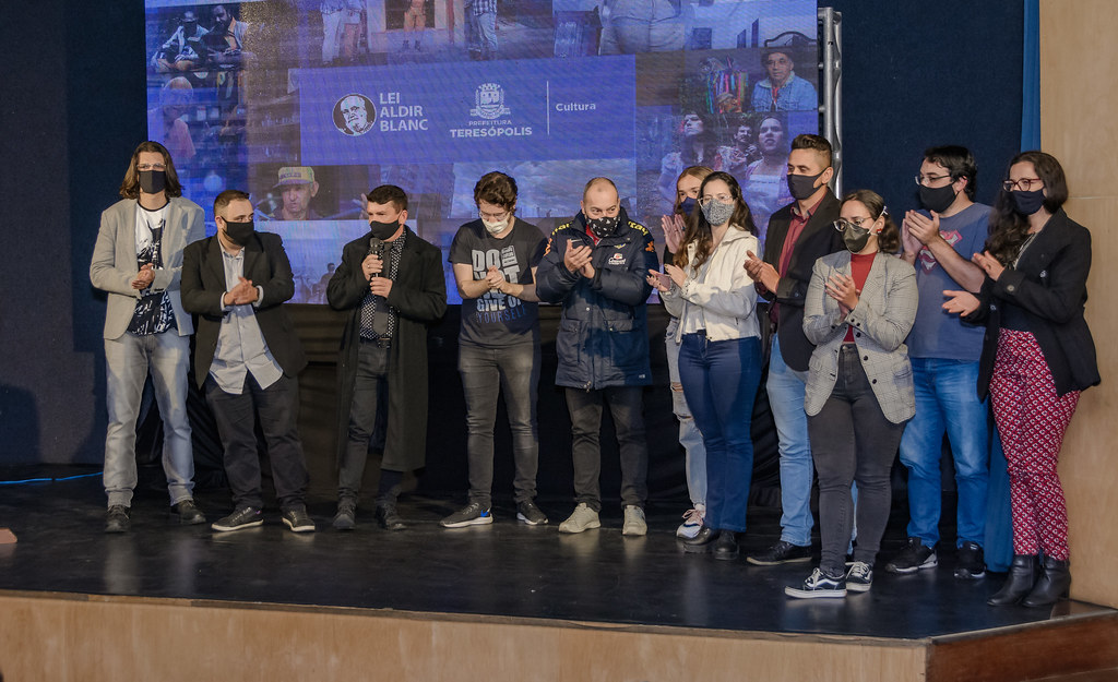 Teresópolis 130 anos: Cultura lança documentários, filme e livros e inaugura busto produzidos com recursos da Lei Aldir Blanc