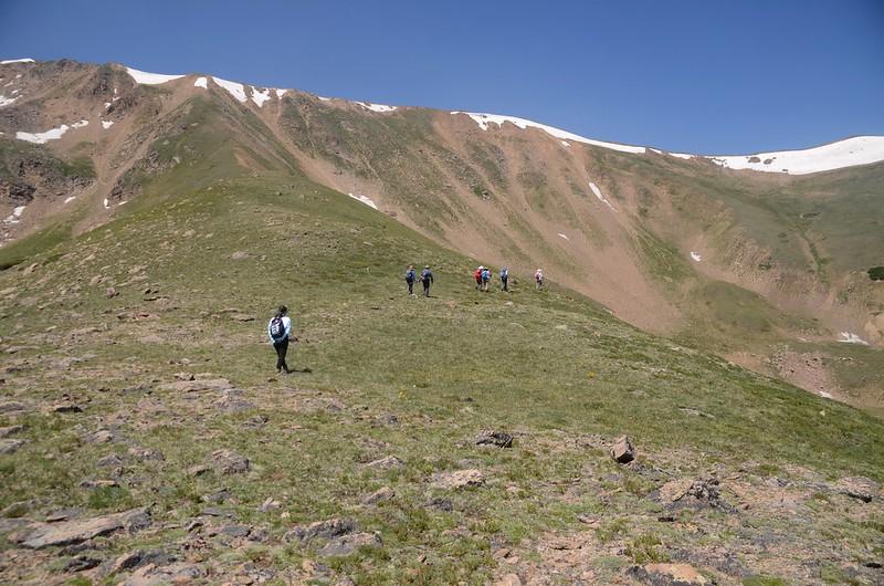 Butler Gulch Trail Hike (126)