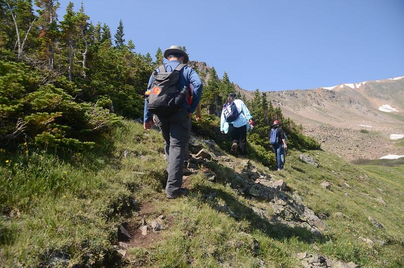 Butler Gulch Trail Hike (51)