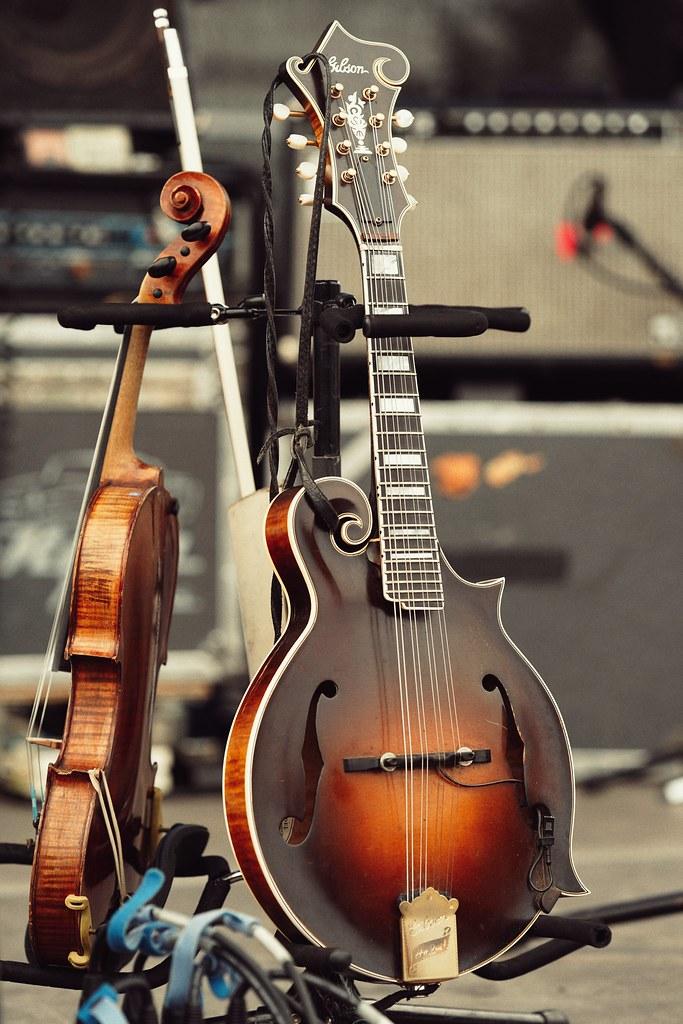 Sam Bush Band - Stages Music Arts - 07.18.21 CVock 1