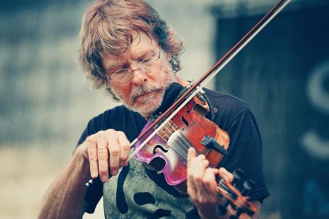 Sam Bush Band - Stages Music Arts - 07.18.21 CVock 31