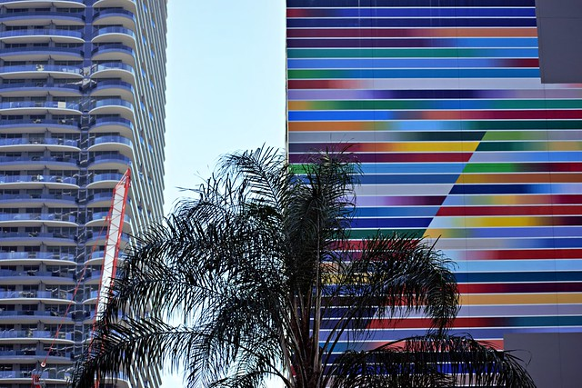Taking it to the City Streets-Miami