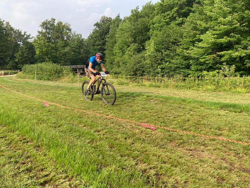 2021 Summer Mountain Bike Series