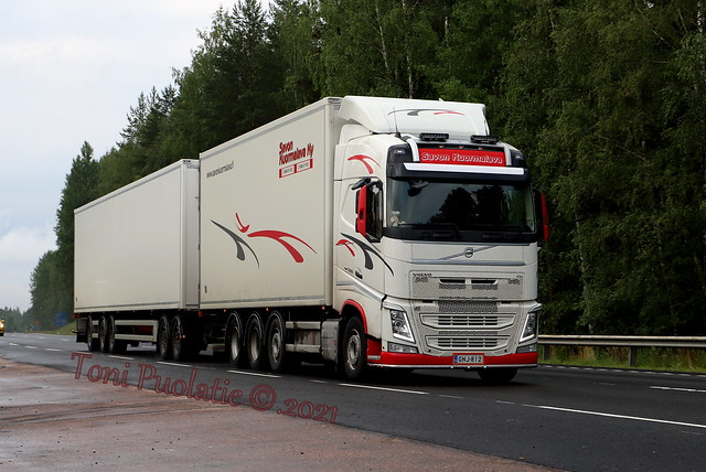 Savon Kuormalava GNJ-812