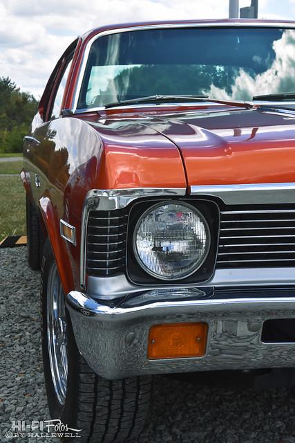Nova by Chevrolet