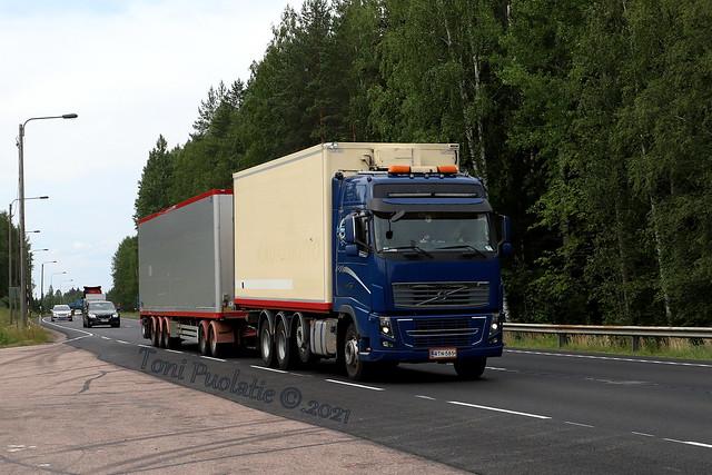 Ek-Logistik RTN-585