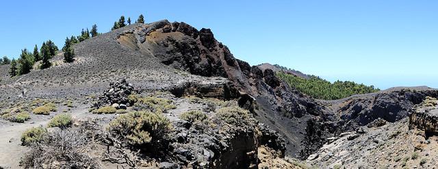 La Isla Bonita, die schöne Insel. La Palma 2019.
