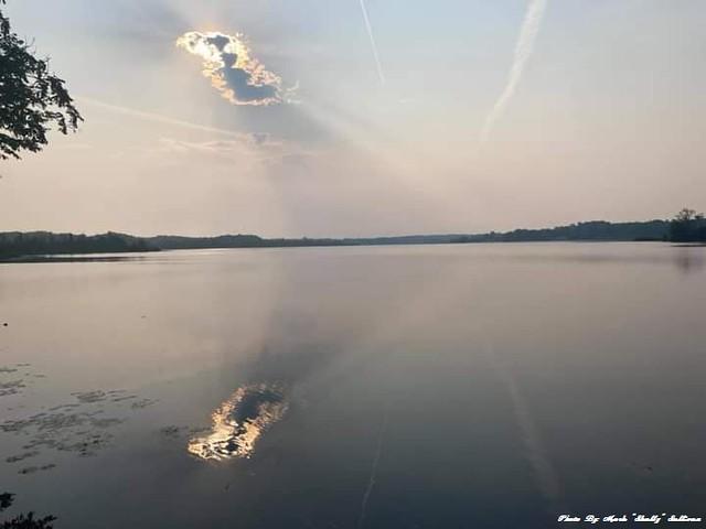 Beautiful Morning Fishing