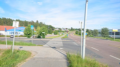Unionsleden, FV128, Hurrahølet, Askim  - Taken on July 2, 2021