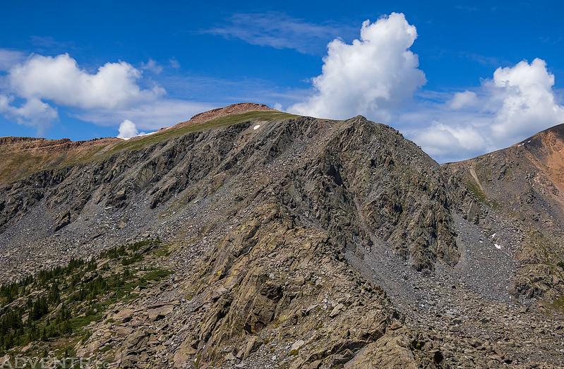 Ridge To Flat Top