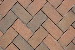 Nutmeg Full Range Paver Wire Cut Texture Brick Pavers