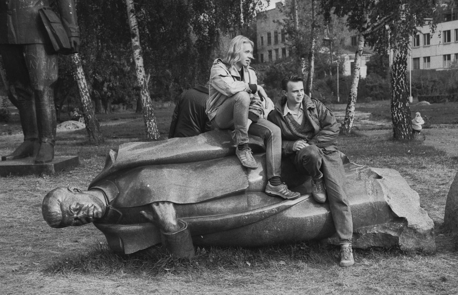 1991. Сталин