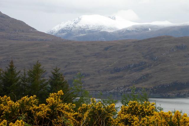Loch Broom near Ullapool