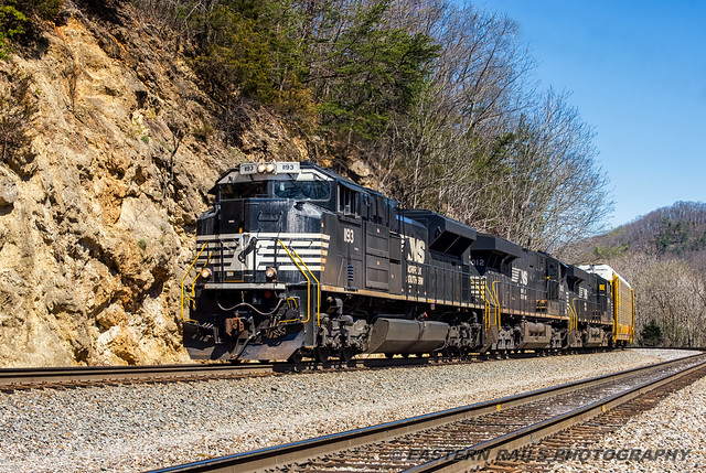 Shawsville, VA - 4/2/21