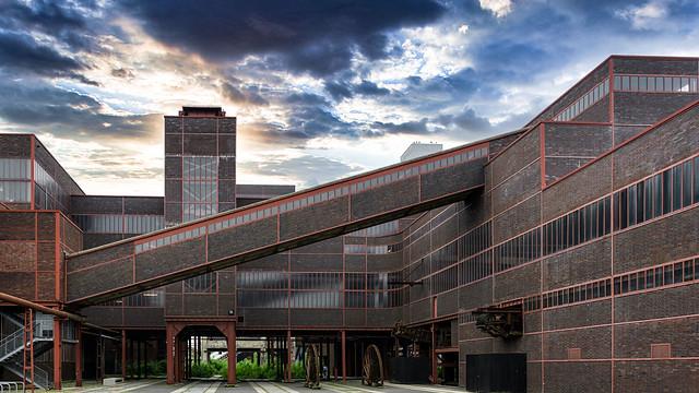 Zeche Zollverein (HWW)