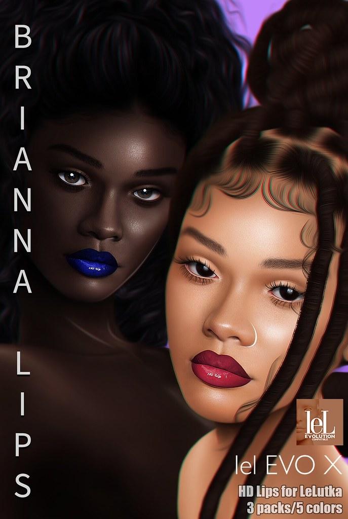 'Brianna Lips' @DUBAI
