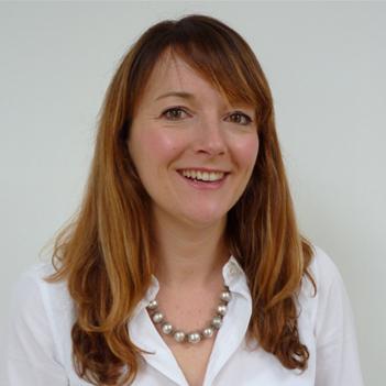 Photo of Dr Cressida Lyon