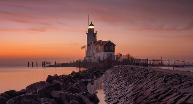 Lighthouse | Marken