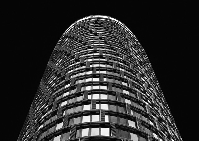 Building Abstract #187