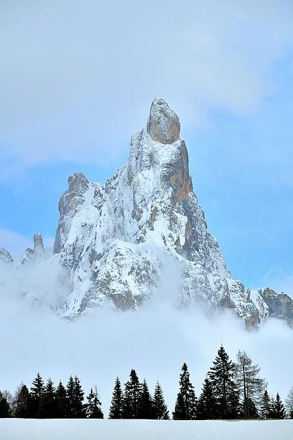 Italy, Eastern Dolomites