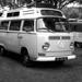 VW's on Washi S film