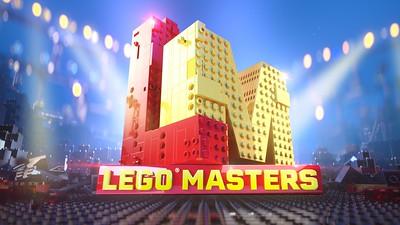 LEGO Masters New Zealand