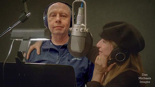 Barbara Streisand Duet