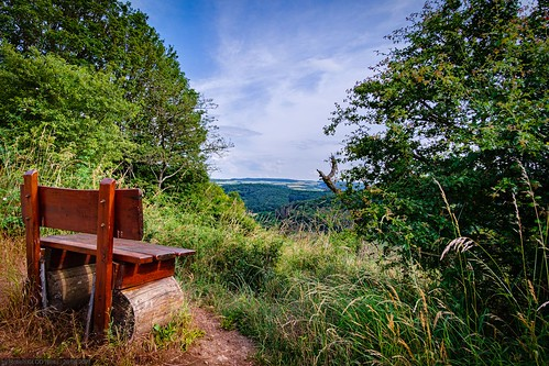 forest bench landscape landscapes chair europe furniture luxembourg benches sir lux lu syre mosel syr moselle vallée vallee musel manternach syrdall sirdall trees woodland woods seat grevenmacher lellig