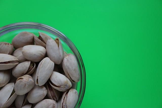 59/100 - Pistachio nuts