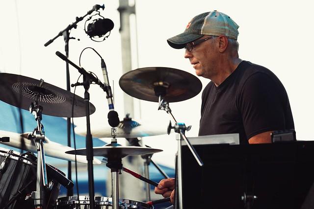 Sam Bush Band - Stages Music Arts - 07.18.21 CVock 17