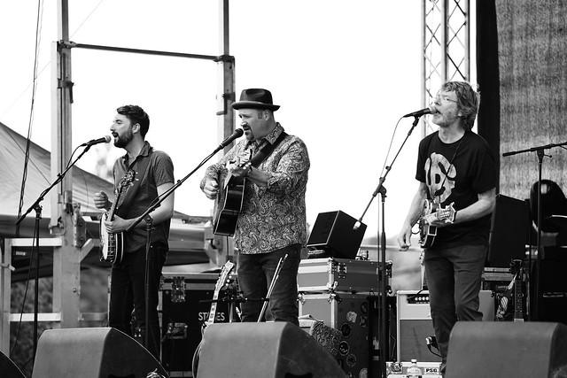 Sam Bush Band - Stages Music Arts - 07.18.21 CVock 18