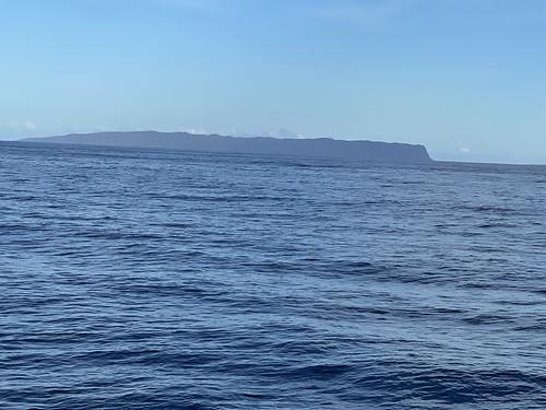 Sailing to Ni'ihau. From History Comes Alive in Poipu, Kauai