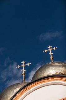 21-22.07.2021 | Богослужения в Иверском монастыре