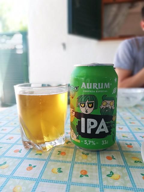 Aurum IPA