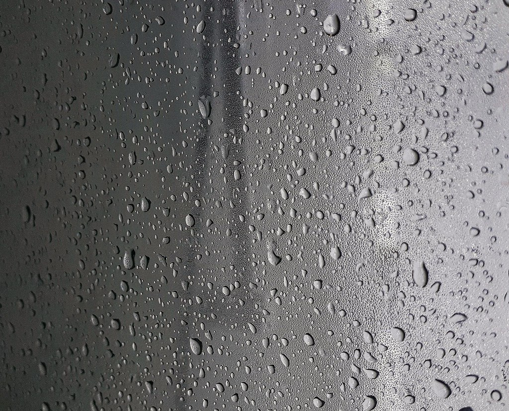Shower Mood