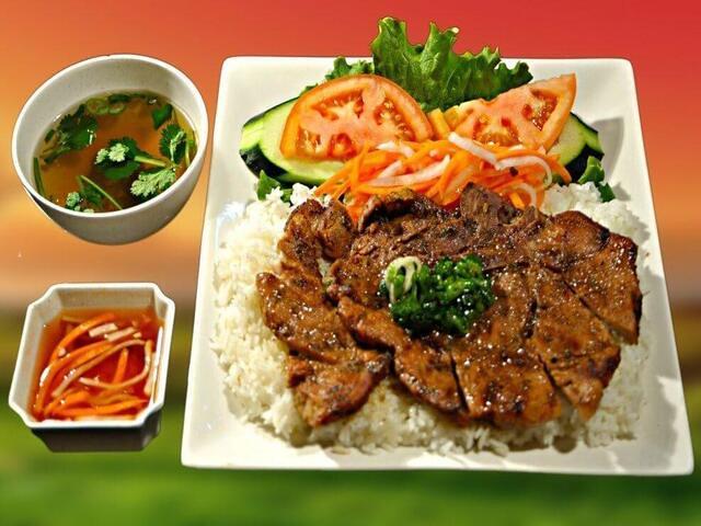 Com Tam Nha Trang