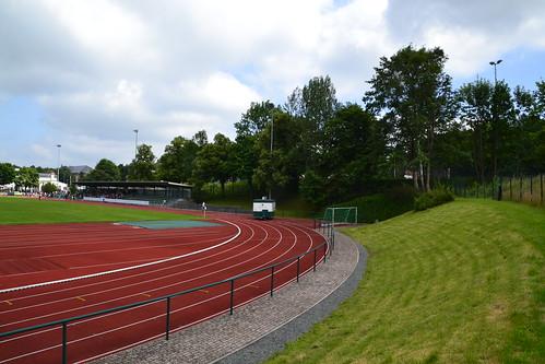 1. FC Rodewisch B 3:1 SpG Erlbach/ Wernitzgrün/ Markneukirchen
