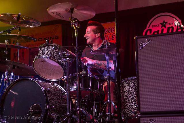 Green Day @ Cain's Ballroom - Tulsa, OK
