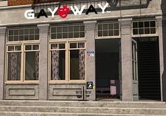 Gay - Way at Christopher Street